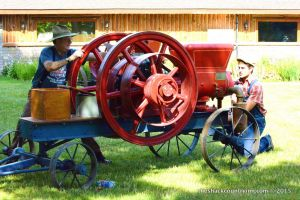 shack-old-engine-show-michigan-1