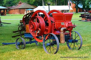 shack-old-engine-show-michigan-43