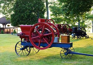 shack-old-engine-show-michigan-44