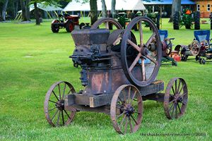 shack-old-engine-show-michigan-45